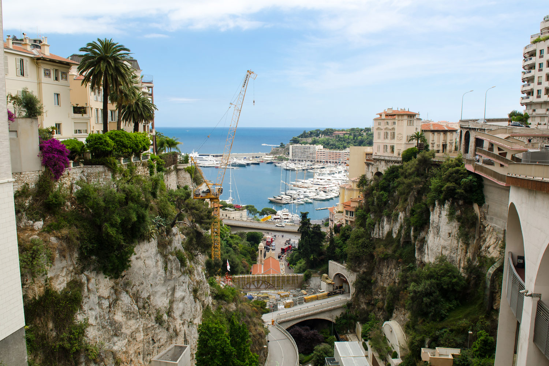 Монте Карло, Монако