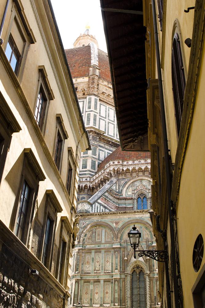 Дуомо, Флоренция