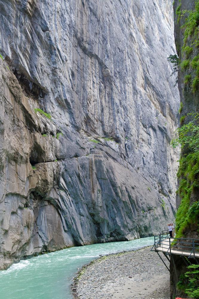 Ущелье Аара
